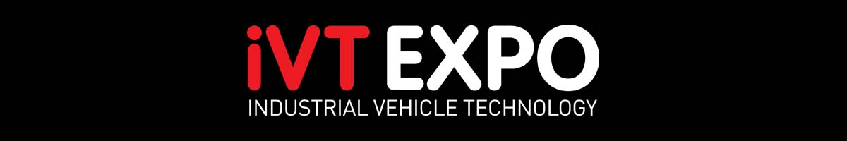 Industrial Vehicle Technology Expo 2021